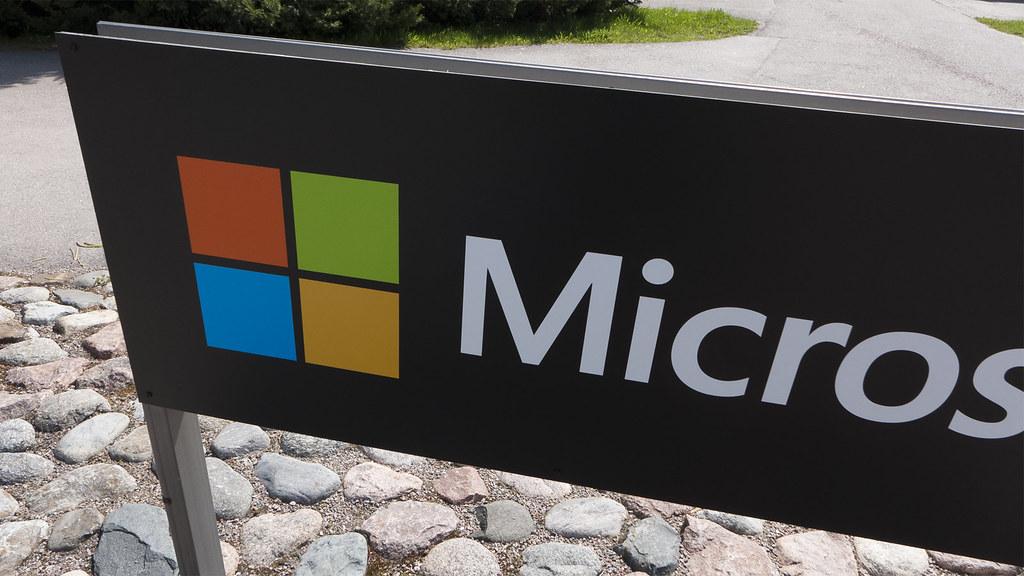 Microsoft Keilaranta I