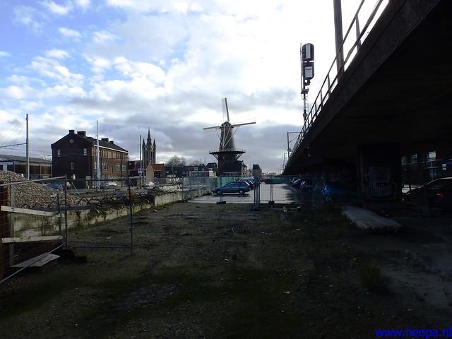 11-01-2014 Rijswijk   RS80    25 Km  (90)