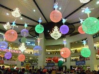 Christmas in Manila with my fami | by JMParrone
