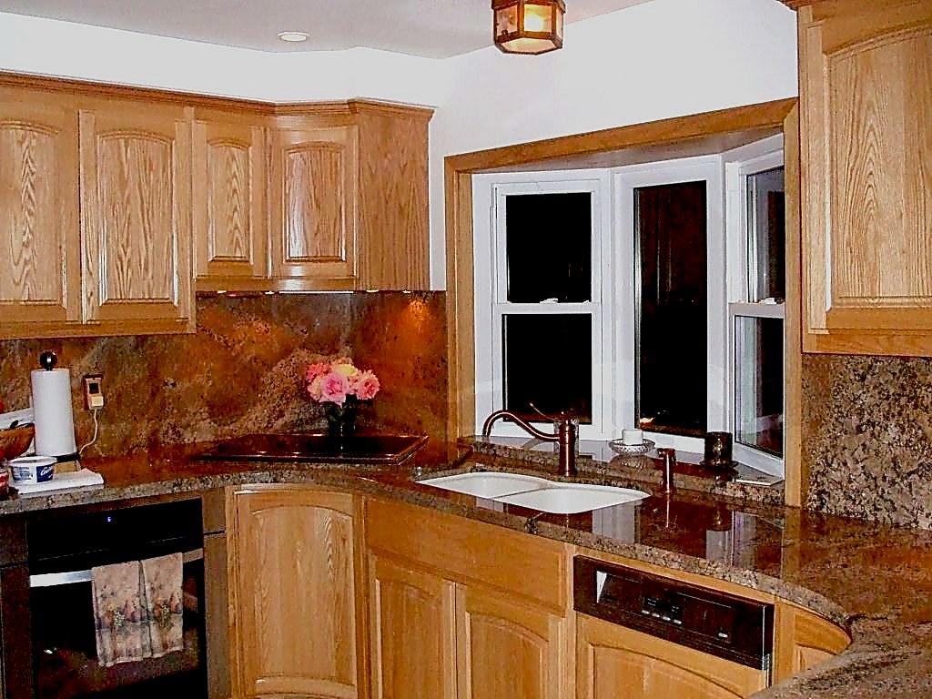 Kitchen Bay Window mar2009   59Dodge   Flickr