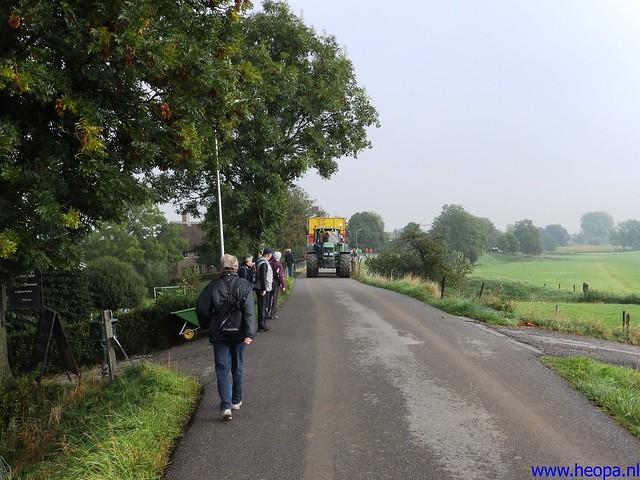 12-10-2013 Stolwijk  25.5 Km (57)