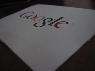 Google | by Cesar Solorzano