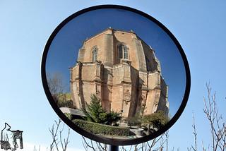 Monasterio de Santa Maria de La Vid