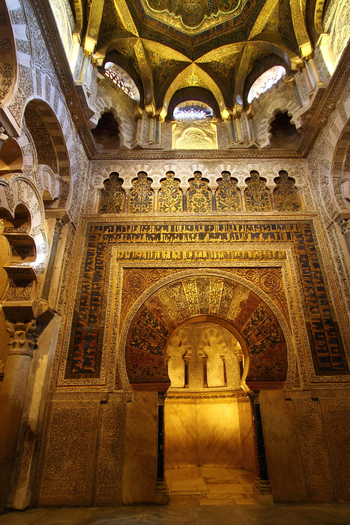 Little Known Questions About Cordoba Great Mosque.