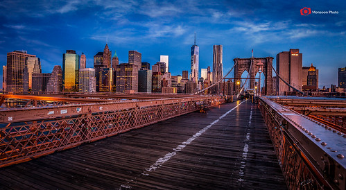 nyc newyorkcity skyline downtown brooklynbridge lightroom cs6 nikfilter monsoonphoto cswapanjha
