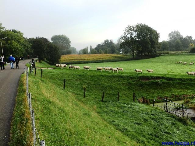 12-10-2013 Stolwijk  25.5 Km (61)
