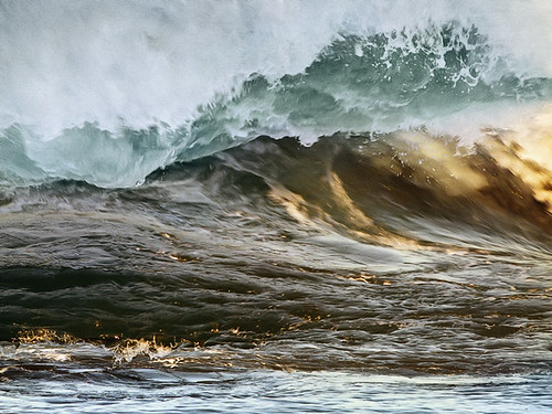 "Tabitha Soren ""Panic Beach 15759-3"""