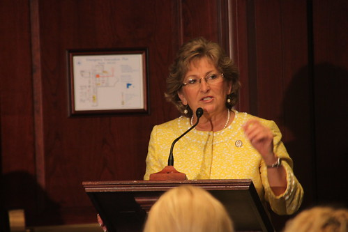 Rep. Diane Black (R-TN) | by Kristina_Hernandez