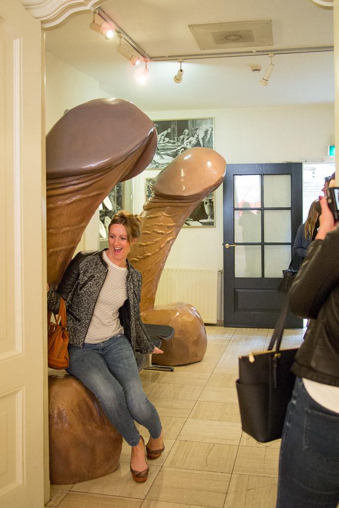 Amsterdam 17 sex museum | OLYMPUS DIGITAL CAMERA | Flickr