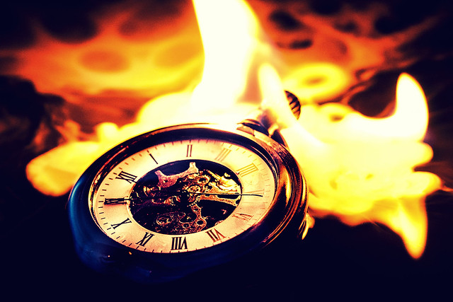 Time, War and Rothschilds