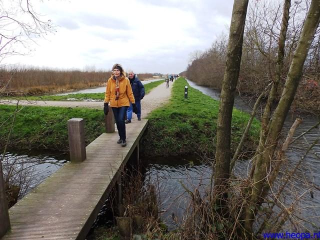 15-02-2014 Woerden 26 Km (23)