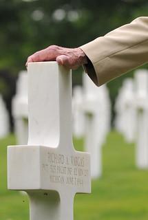 Remembering a fallen friend