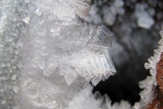 Natural Ice Crystals | by Paul's Lab