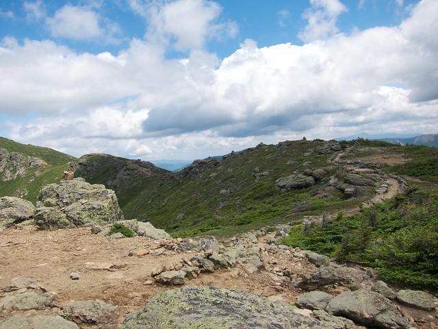 2:30:04 (42%): hiking newhampshire whitemountains franconianotch mtlafayette franconiaridgetrail mtlincoln franconiarange