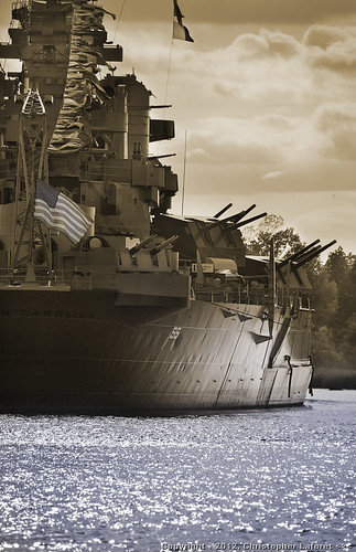 memorial duotone battleship wilmingtonnc ussnorthcarolina nikond700 sigmabigos