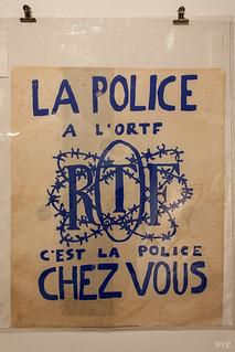 La police à l'ORTF c'est la police chez vous | by °WYZ°