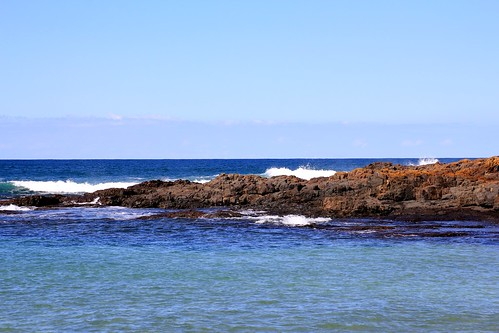Killalea State Park Shellharbour 6 | by taffynorm