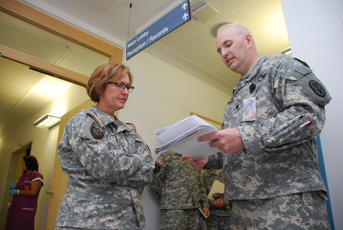 Implenting Patient Centered Medical Home | by Army Medicine