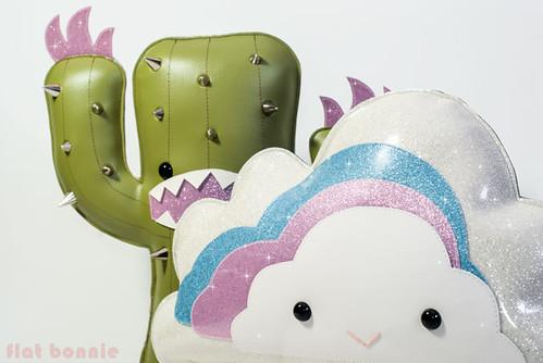 Flat-Bonnie-Cactus-Cloud-Cutepocalypse-Clutter-Gallery-Art-Show-flatbonnie_happy