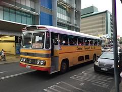 Aircon Bus