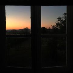 #Sercy #sunrise #europe2015 #travel #vacation