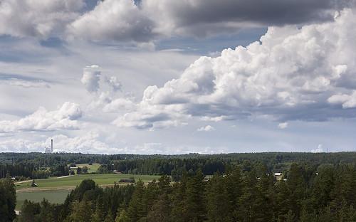 summer canon finland 5d lappeenranta 70200mm myllymäki