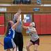 Girls Modified (Maroon) Basketball