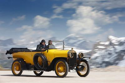 Audi-Type-C-won-the-Alpine-Rally-1914