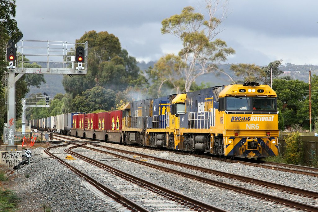 NR6 NR43 NR102 7MP7 Millswood 26 04 2014 by Daven Walters