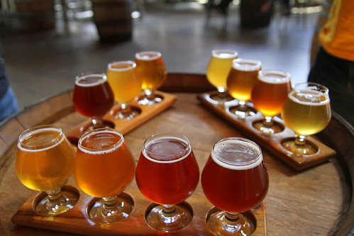 Beer Flight | by Fixed in Silver