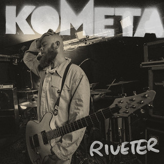 Riveter Album Cover | by kometaband