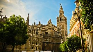 Catedral de la Giralda | by durdaneta