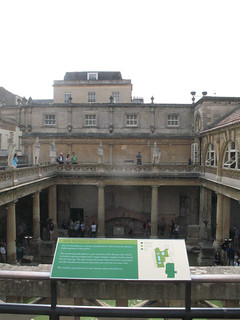 Roman Bath | by Julie0731