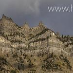 Citadel Peaks