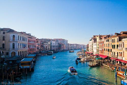Venice Wanderings | by Rhys A.