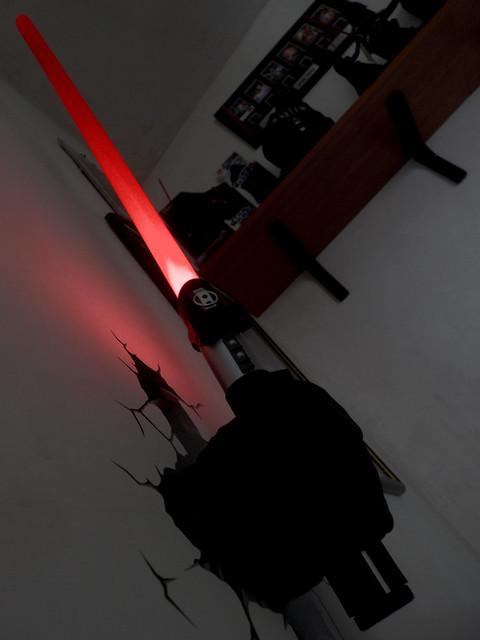 1133 - Spada laser