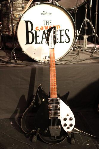 Rickenbacker 325 | by The Cavern Beatles' Photo Blog