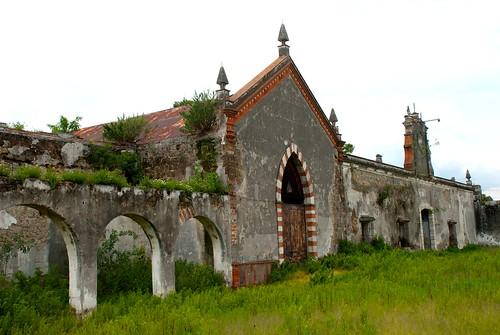 Ex-Hacienda Zavaleta