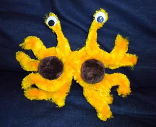 IMG_90721-1024x1024.jpg (1024×1024) | Crochet monsters, Flying ... | 260x319