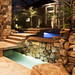 #2 Swimming Pool with Underwater Lighting