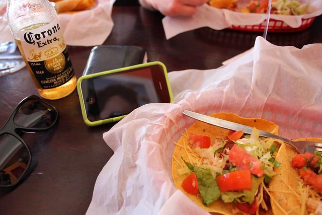 Day 315 of 365 - Beach Burrito Bondi