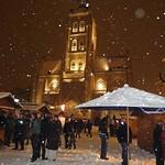 Kerstmarkt Tienen