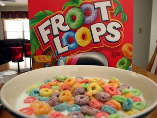 Do you have a Froot Loops deficiency? | by frankieleon