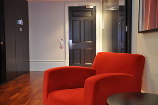 The Andaz Liverpool Street Hotel in the Heart of London // England // UK // Enjoy! | by || UggBoy♥UggGirl || PHOTO || WORLD || TRAVEL ||