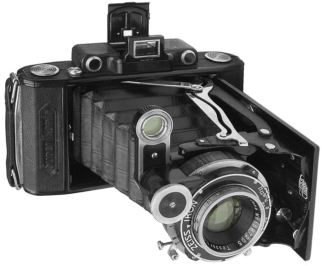 Zeiss Entfernungsmesser Review : Zeiss ikon super ikonta mit dieser kamera habe ich nu flickr