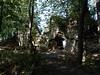 Cestou na Hostýn, zřícenina hradu Obřany, foto: Petr Nejedlý