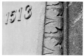No 1513 (detail)