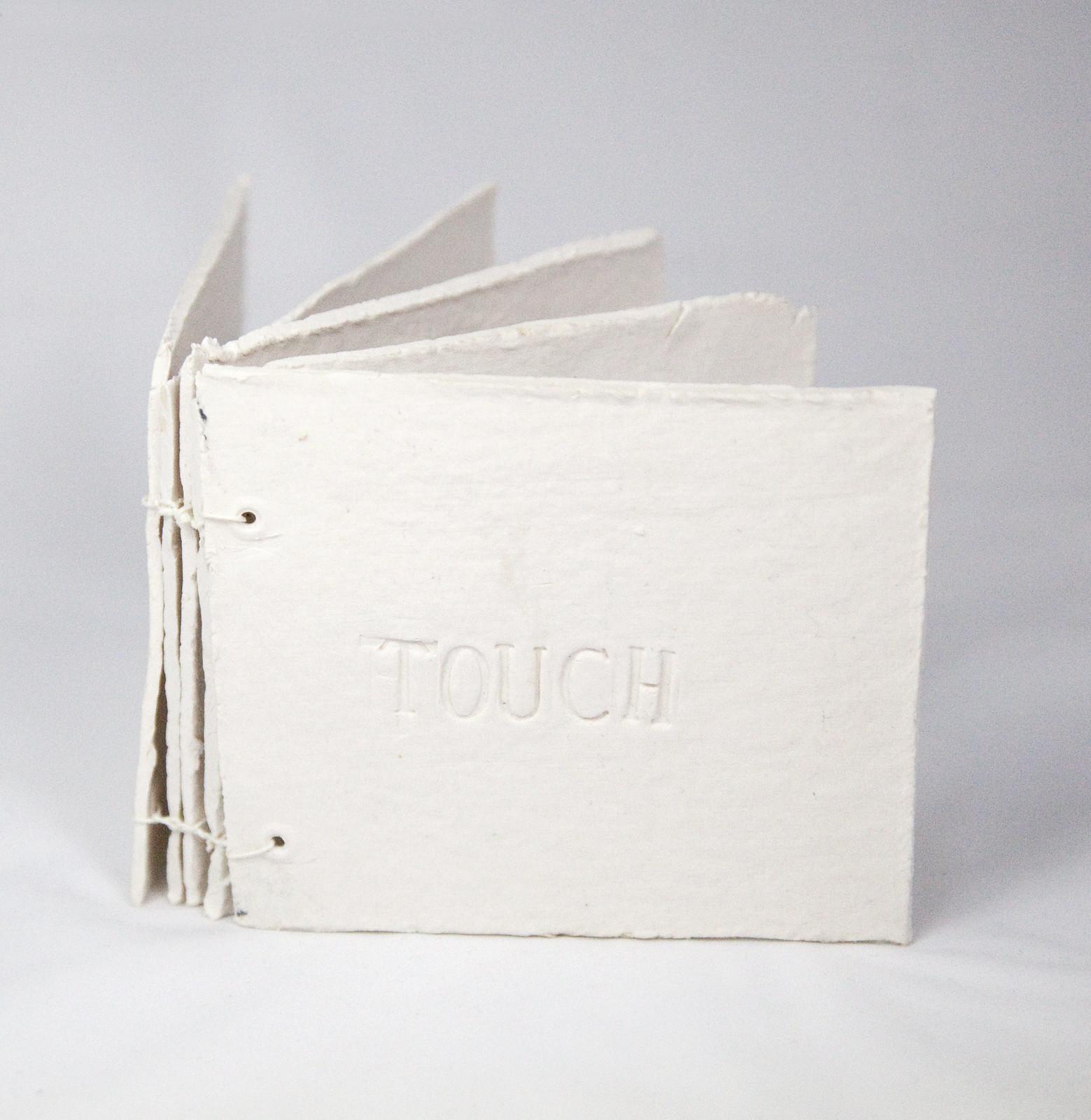 Paper Clay Book
