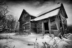 Unfit for habitation