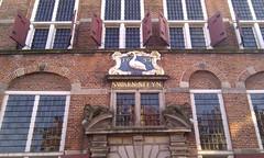 Swaensteyn, Voorburg